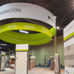 "Mannington Flooring at ""Surfaces 2016"""