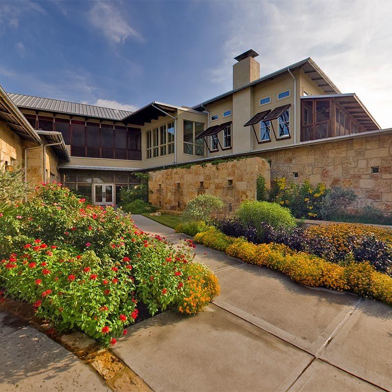 Lake Austin Spa Virtual Tour-AsterPatio