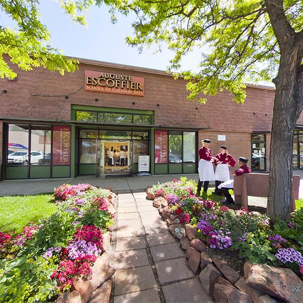 Escoffier School Virtual Tour