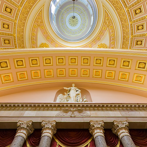 Statuary Hall Virtual Tour