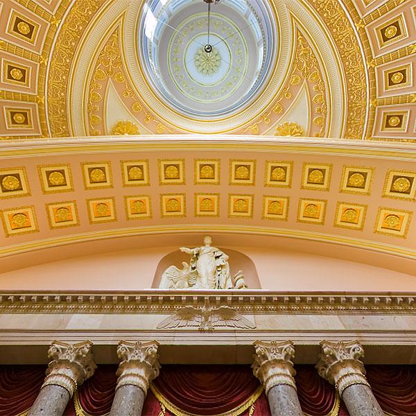 Statuary Hall Virtual Tour