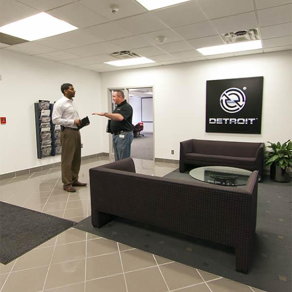 Daimler-Customer-Center