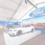 Ford Trade Show Booth Tour