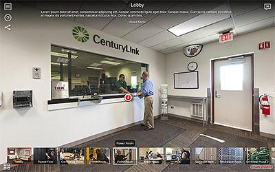 Cyxtera Datacenter Virtual Tours
