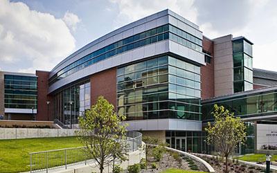 The University of Nebraska Medical Center