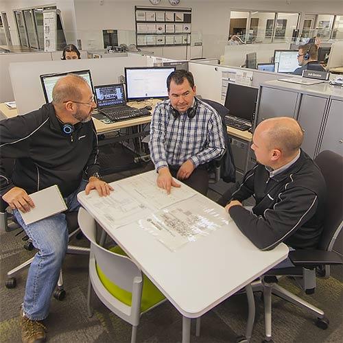 Daimler Customer Service Center