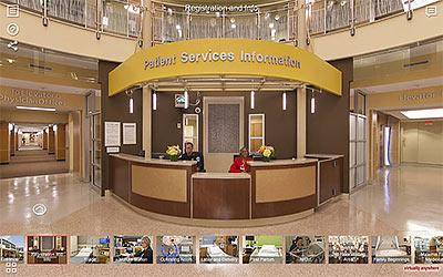 Miami Valley Hospital Virtual Tour