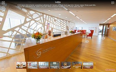 New York Academy of Sciences Virtual Tour