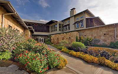 Lake Austin Spa Virtual Tour