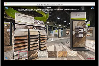 Virtual Trade Show Booths