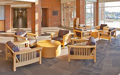 Austin Peay University Housing Virtual Tours