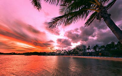 Kahala Resort and Spa Virtual Tour
