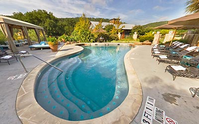 Lake Austin Spa Virtual Tour