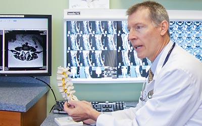 Laser Spine Institute Virtual Tours