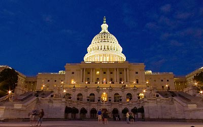 United State Capitol Virtual Tours