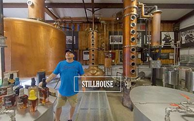 Garrison Brothers Distillery 360 VR Tour